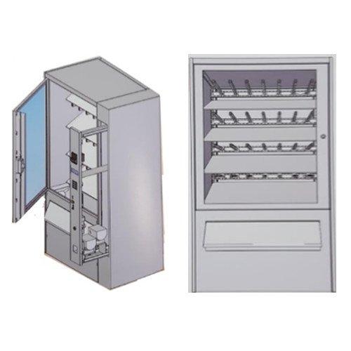 self service vending machine